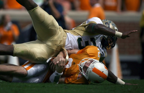 (2010) Tennessee vs UAB