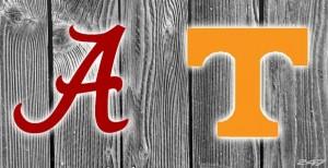 Tennessee Alabama
