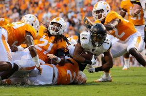 tennessee vs app state